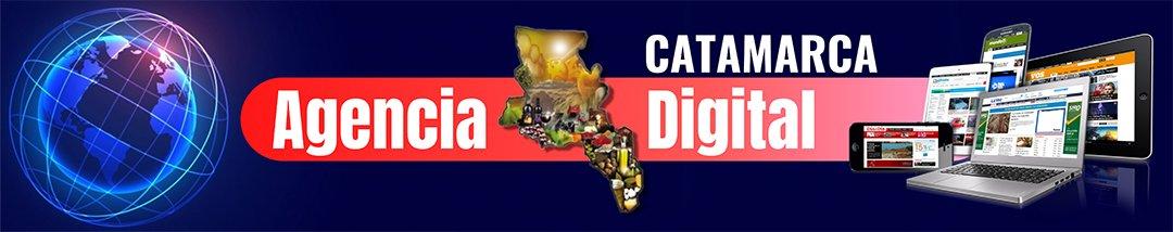 Agencia Digital Catamarca